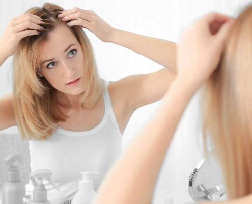 Alopecia: cura non solo fisica - Psicologo Milano