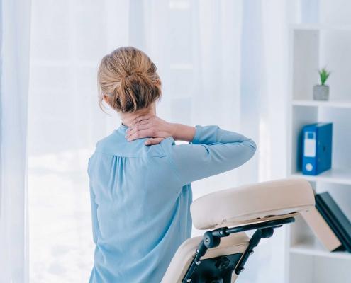 Cervicalgia: sintomi e rimedi - Psicologo Milano