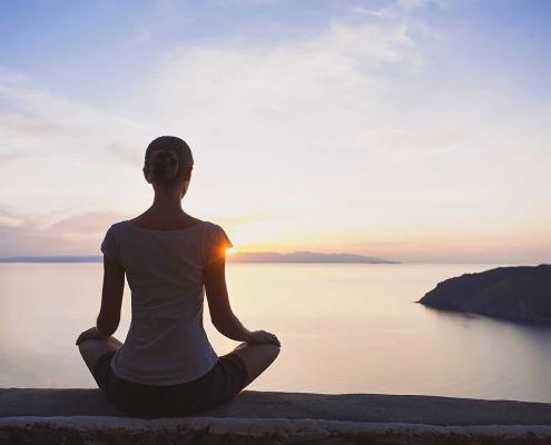 Meditazione Mindfulness Milano