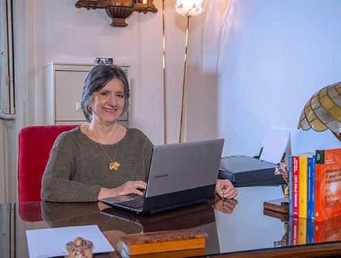 Psicologa Luisa Merati Milano Psicoterapeuta