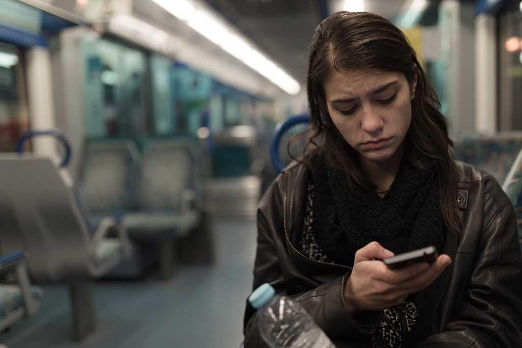 Sintomi sociali della depressione