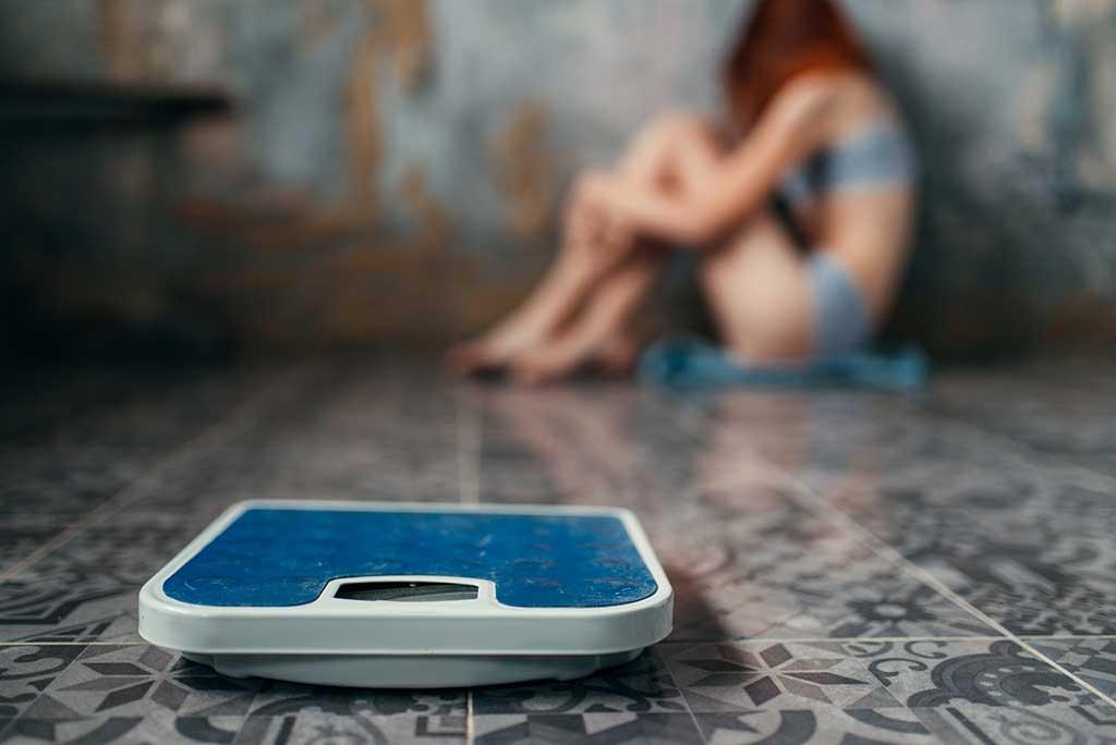 Obesità e bulimia