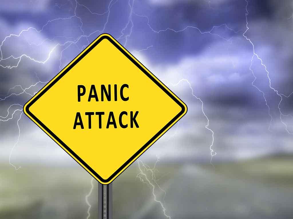 attacchi di panico cause psicologiche