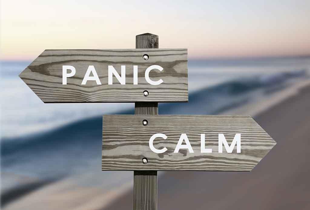 Curare gli attacchi di panico